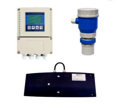 Electromagnetic open channel flowmeter