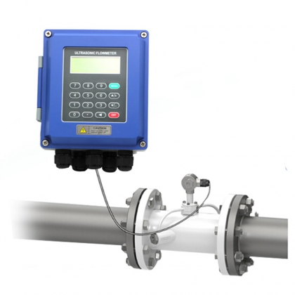 Handheld Ultraonic flow meter TUF-2000B