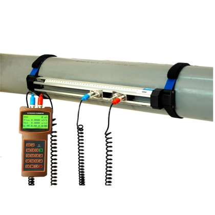 Handheld Ultraonic flow meter